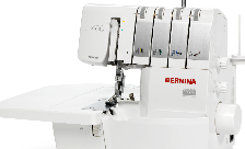 Bernina Serger L450, L460