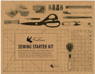eversewn sewing machine starter kit